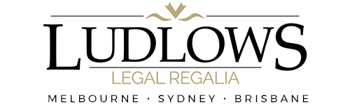 Ludlows: Barristers Legal Wear & Attire – Wig Stands & Gowns